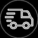 τροφοδοσία icon